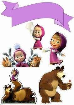 Masha e urso clipart clip art freeuse stock 338 melhores imagens de Masha e o urso em 2018 | Masha e o urso ... clip art freeuse stock