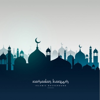 Masjid clipart vector freeuse download Mosque Vectors, Photos and PSD files   Free Download freeuse download