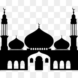 Masjid clipart vector image royalty free library Mosque clipart design vector image 5 » Clipart Portal image royalty free library