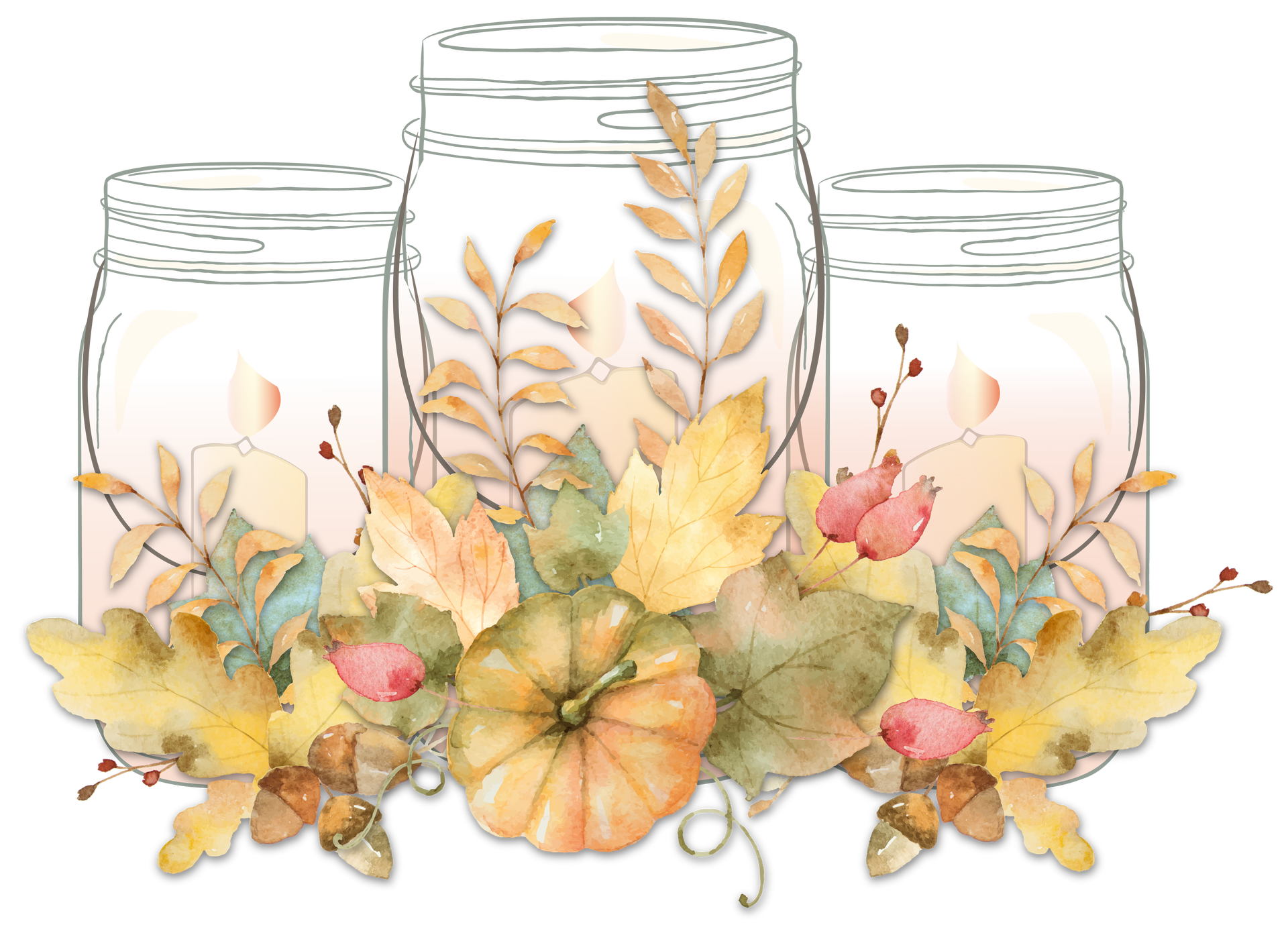 Mason jar with flower clipart graphic royalty free download Logos & Clipart – thehubpwoc.net graphic royalty free download