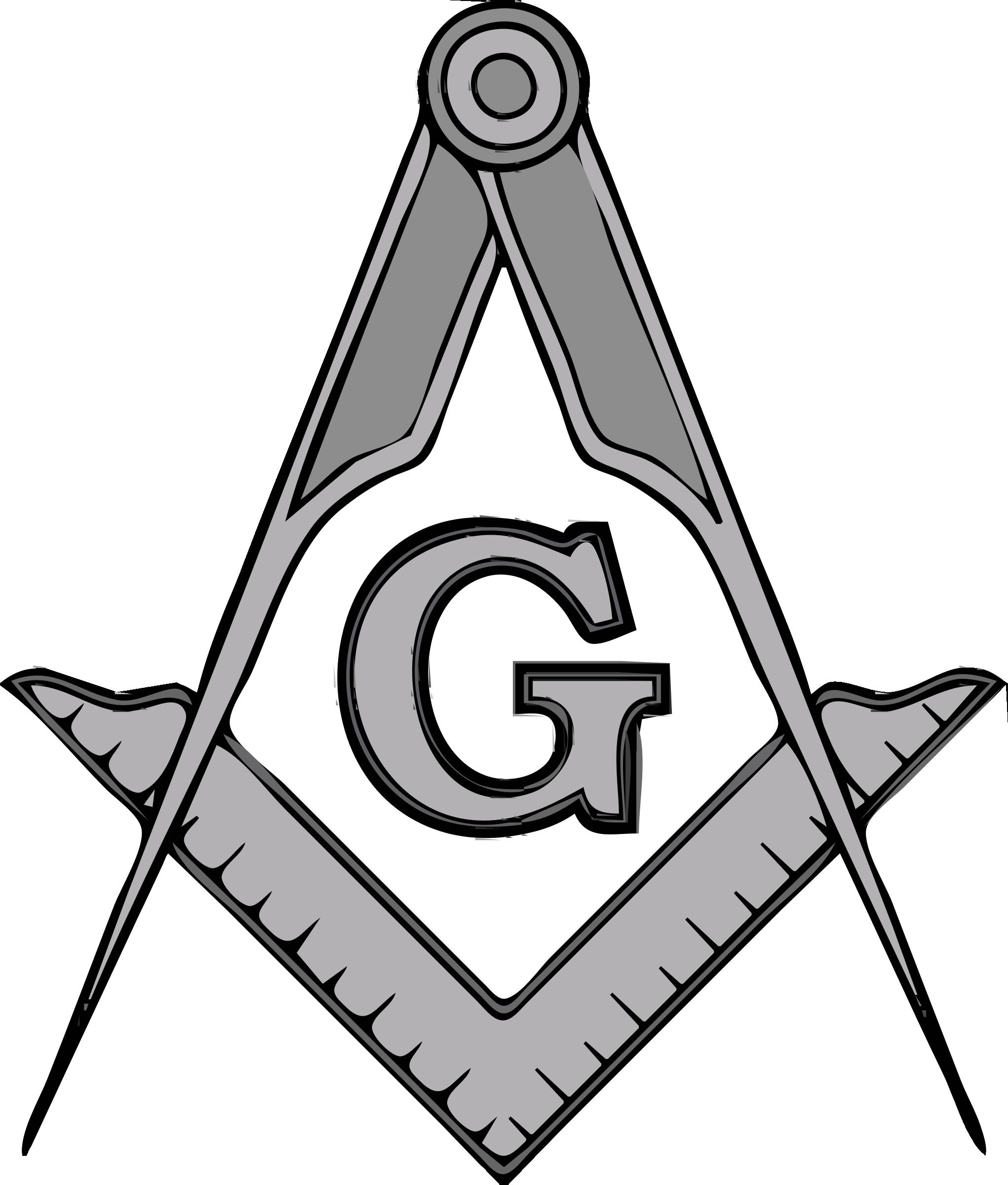 Mason logo clipart vector transparent Masonic Clipart   Free download best Masonic Clipart on ClipArtMag.com vector transparent