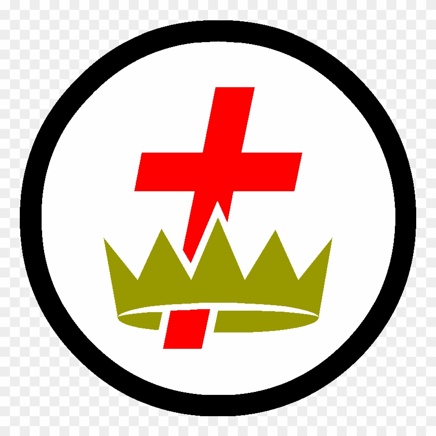 Mason logo clipart clip library stock The Mason\'s Lady - Knights Templar Mason Logo Clipart (#1237006 ... clip library stock