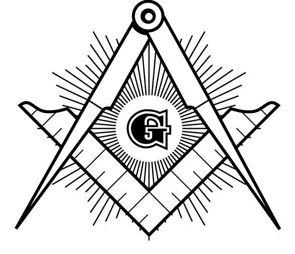 Masonic clip art site banner transparent Masonic Clipart Emblems   Clipart Panda - Free Clipart Images banner transparent