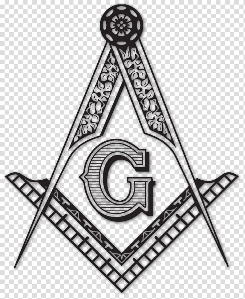 Masonic square and compass clipart no backgroud clip art black and white stock Freemasonry Square and Compasses Masonic lodge Masonic ritual and ... clip art black and white stock