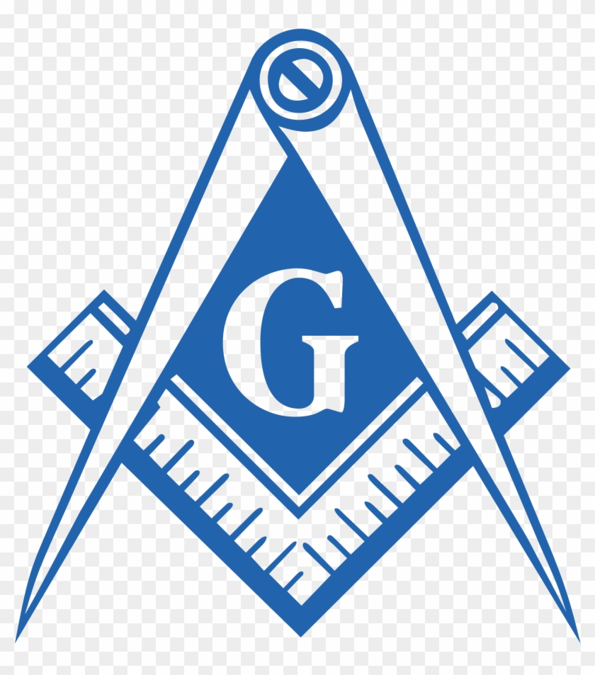 Masonic square and compass clipart no backgroud picture transparent Compass Clipart Masonic Lodge - Past Master Square And Compass, HD ... picture transparent