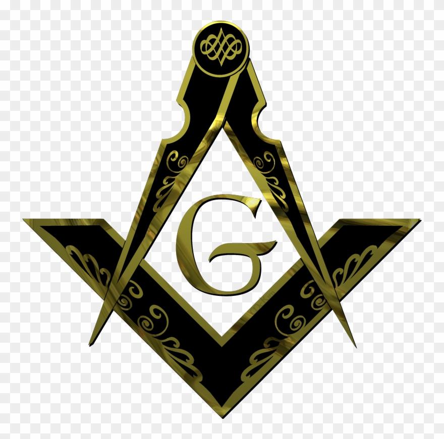 Masonic square and compass clipart no backgroud banner free download Masonic Square And Compass Png Clipart (#1346796) - PinClipart banner free download