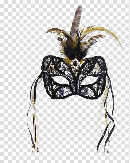 Masquerade mask clipart on stick with ribbon svg library download Masquerade ball Mask Costume party Lace, mask transparent background ... svg library download