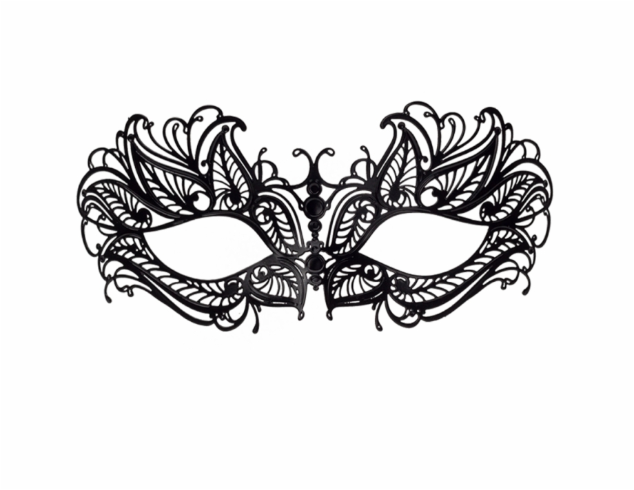 Masquerade mask clipart png white image transparent stock Mask Masquerade - Transparent Background Masquerade Masks Png Free ... image transparent stock
