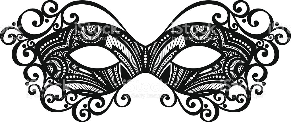 Masquerade mask clipart png white png free download Free Masquerade Mask Cliparts, Download Free Clip Art, Free Clip Art ... png free download