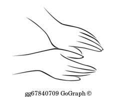 Massage free animated black and white clipart graphic library stock Massage Clip Art - Royalty Free - GoGraph graphic library stock