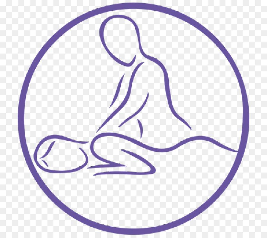 Massage logo clipart clip transparent download Black Day Symbol clipart - Circle, transparent clip art clip transparent download