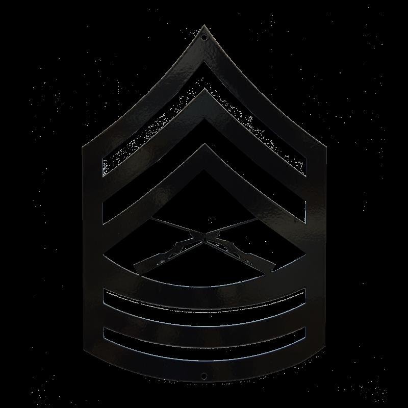 Master sergeant stripes clipart clip art royalty free Master Sergeant Chevron Sign clip art royalty free