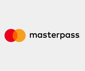 Masterpass logo clipart