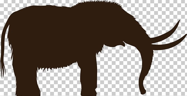 Mastodon clipart picture library Woolly Mammoth Drawing Mastodon PNG, Clipart, African Elephant ... picture library