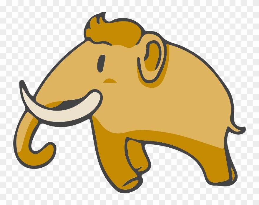 Mastodon clipart banner download Notre Petit - Mastodon Clipart (#1472963) - PinClipart banner download
