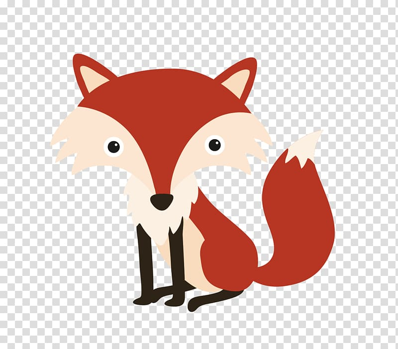 Matching game clipart picture transparent Red fox Farm Animal Matching Game , fox transparent background PNG ... picture transparent