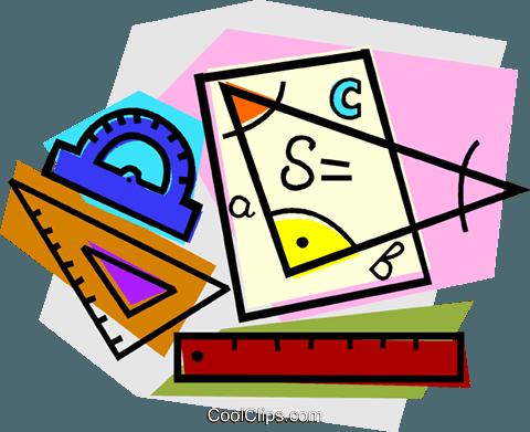 Matematica clipart banner download Progetto Scuola, la matematica immagini grafiche vettoriali ... banner download