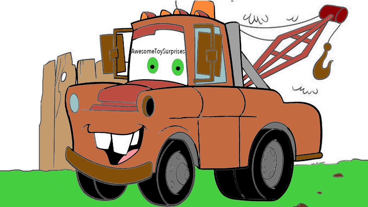 Mater clipart clip art freeuse download Mater clipart 5 » Clipart Station clip art freeuse download