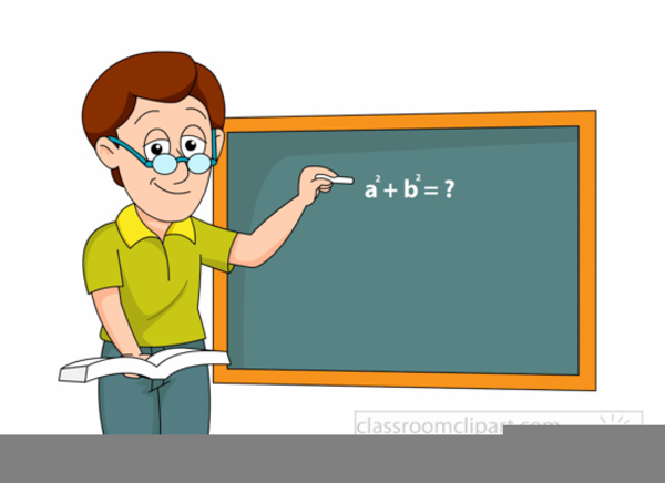 Math class clipart jpg black and white Math Class Clipart | Free Images at Clker.com - vector clip ... jpg black and white