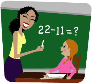Math class clipart graphic free library Math Clipart | Educations Clipart | Teaching math, Math ... graphic free library