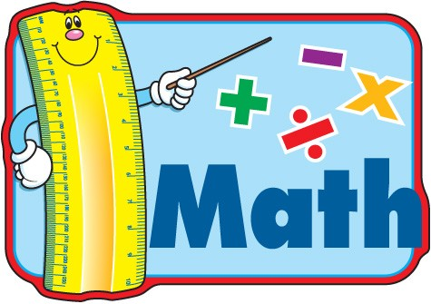 Math cliparts graphic royalty free library Clip art of math clipart - ClipartAndScrap graphic royalty free library