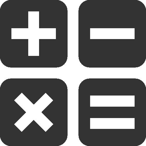 Math symbols clipart black and white clipart black and white stock Math Symbols PNG Transparent Math Symbols.PNG Images. | PlusPNG clipart black and white stock