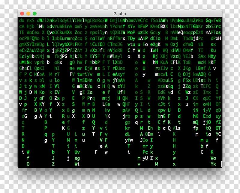 Matrix background clipart svg black and white library Computer code illustration, The Matrix Matrix digital rain ... svg black and white library