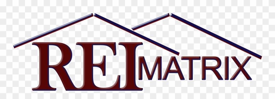 Matrix logo clipart