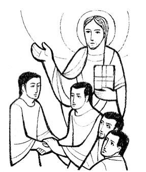 Matthew 18 15 20 clipart
