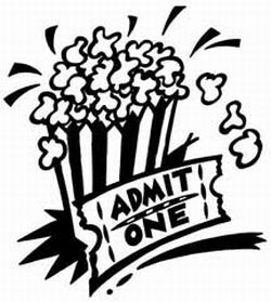 Mattnee movie theatre clipart black and white png transparent Movie Theatre Clipart (88+ images in Collection) Page 1 png transparent