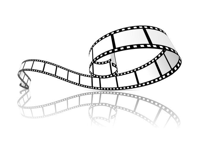 Mattnee movie theatre clipart black and white image freeuse stock Monday Movie Matinee | Art, Music and Theater | theworldlink.com image freeuse stock