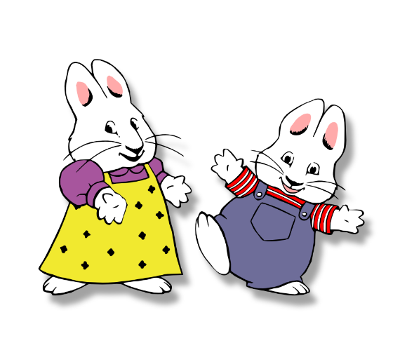 Max and ruby clipart clipart black and white download 17 Best images about Max and Ruby on Pinterest | Birthday party ... clipart black and white download