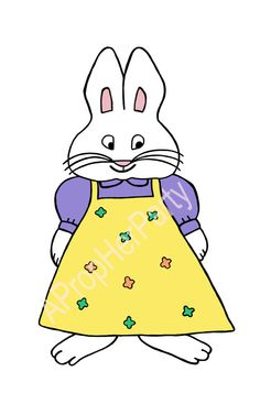 Max and ruby clipart graphic freeuse library Max and Ruby stickers | Cute Printables | Pinterest | Cas and Stickers graphic freeuse library