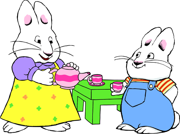 Max and ruby clipart png free library Nelvana's Max & Ruby Hop Into U.S. Toy Market | Animation World ... png free library
