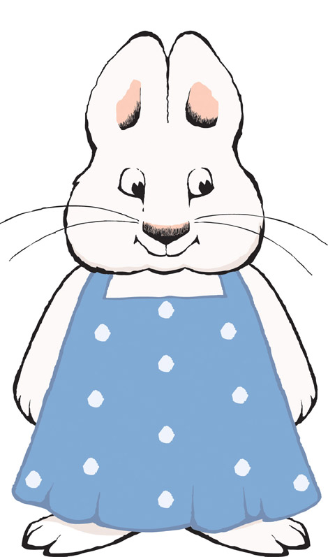 Max and ruby clipart image free download Max and ruby clipart - ClipartFest image free download