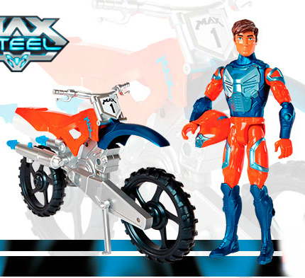 Max steel clipart clipart royalty free library Image - Max Steel Moto Transformable.png | Max Steel Reboot Wiki ... clipart royalty free library