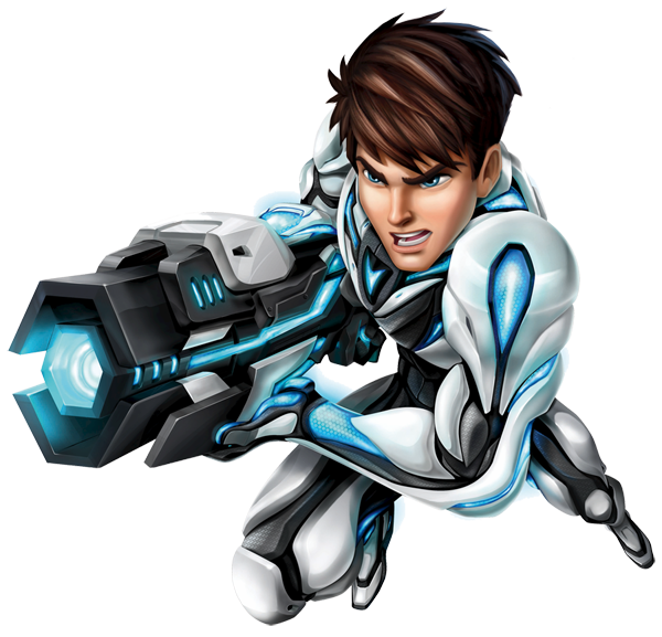 Max steel clipart clip black and white stock Max Steel 19 | Max Steel Printables | Pinterest | News, Cartoon ... clip black and white stock