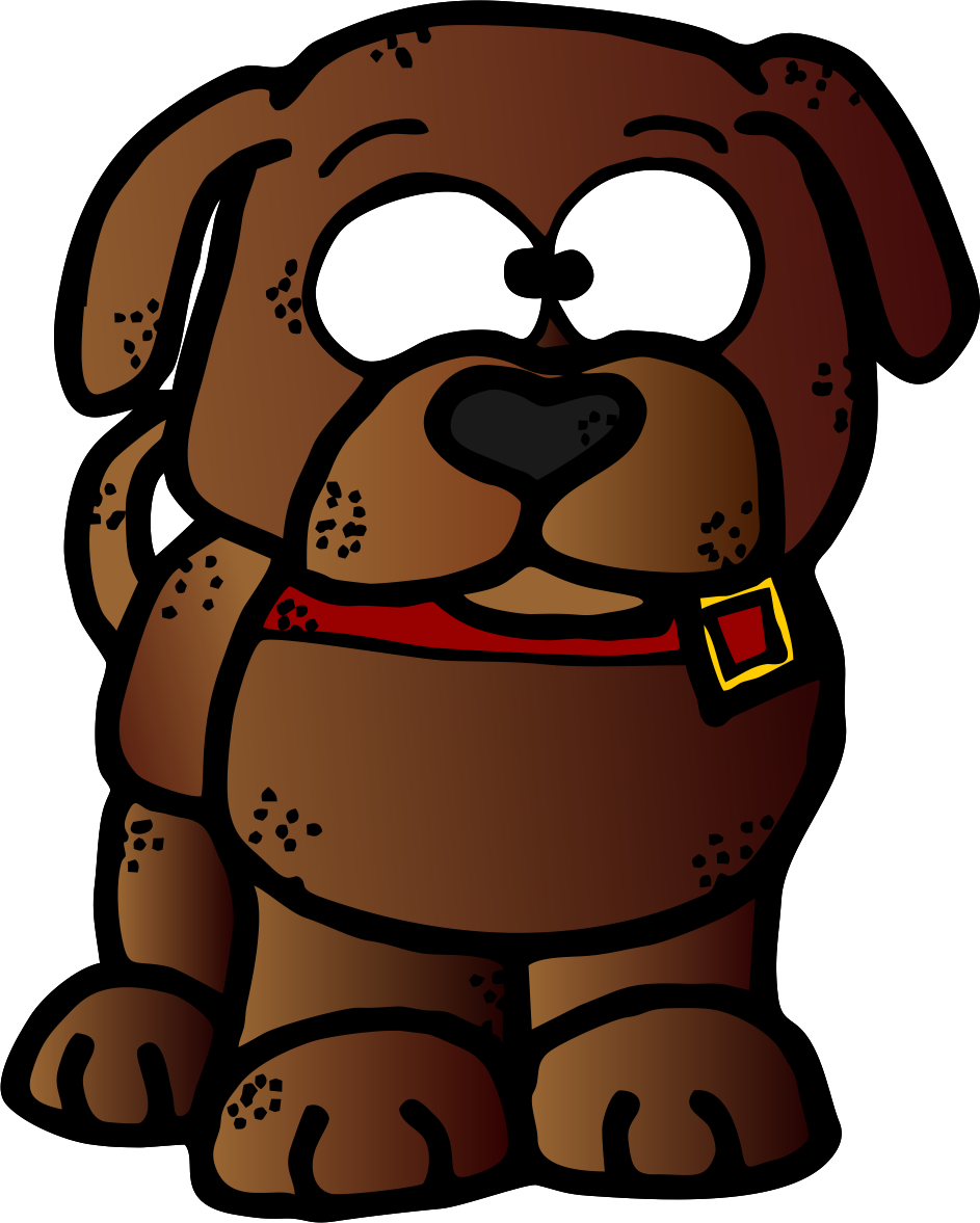 Max the dog clipart picture royalty free download WorksheetJunkie: Writing center clipart picture royalty free download