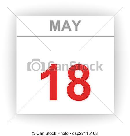 May 18th calendar clipart clip art transparent library May 18th calendar clipart - ClipartFox clip art transparent library