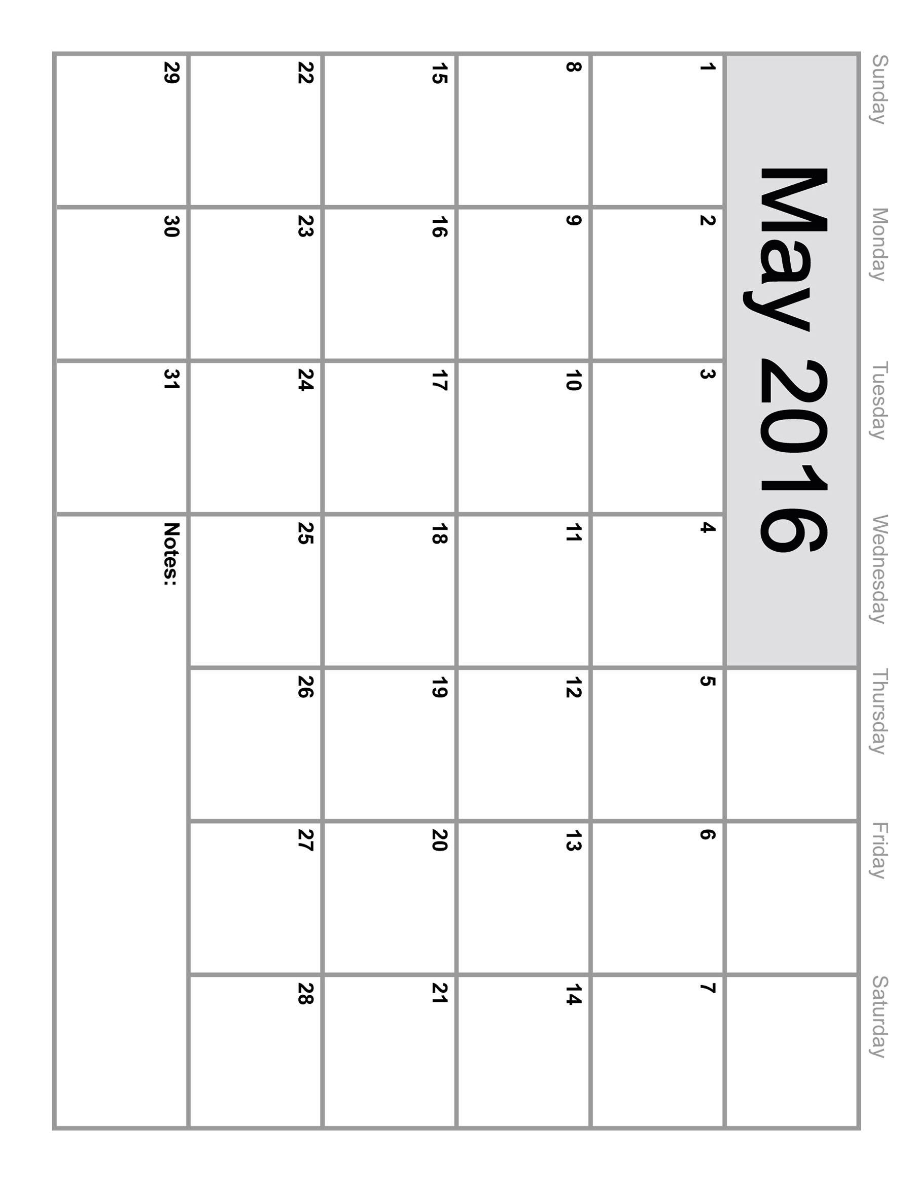 May 2016 calendar clipart clip transparent download Calendar Clipart clip transparent download