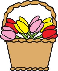 May basket clipart free image stock Basket clipart may basket for free download and use images ... image stock