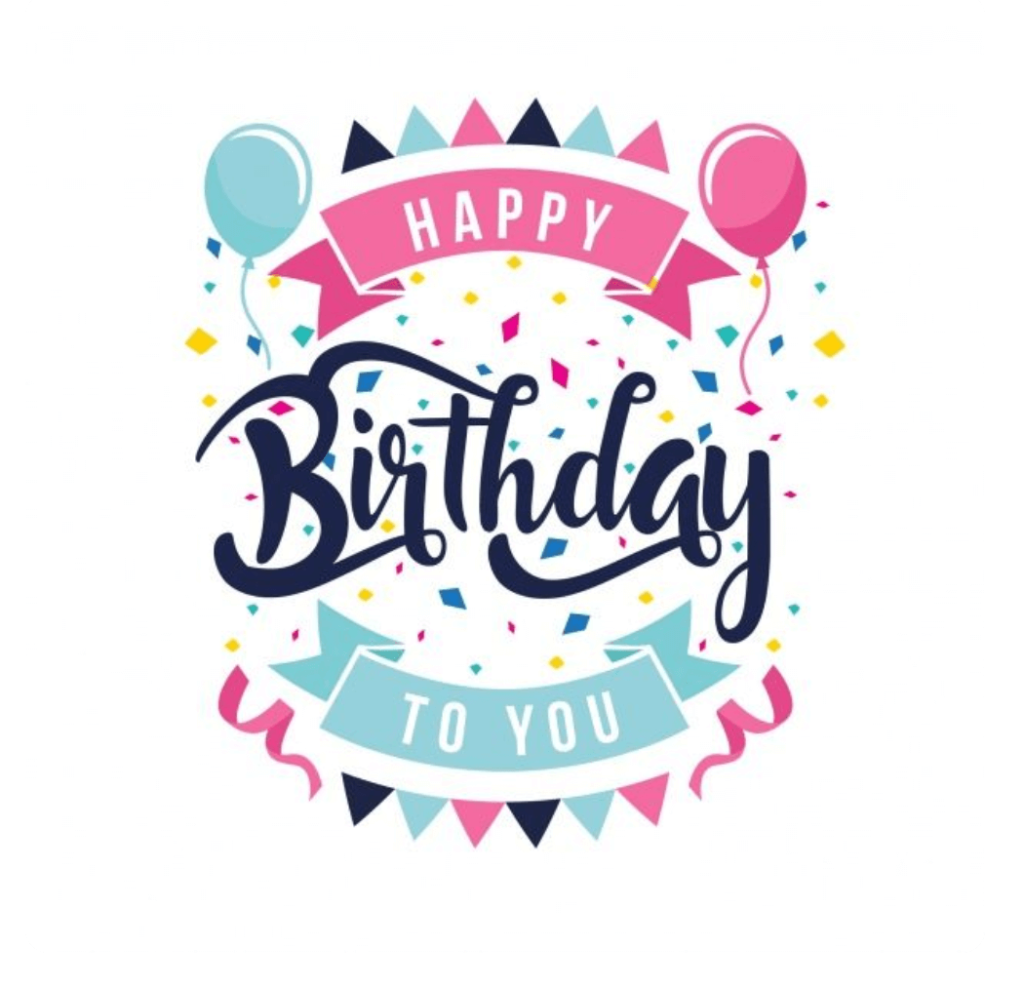 May birthdays clipart clip free Happy Birthday Wishes With Cake Clipart clip free