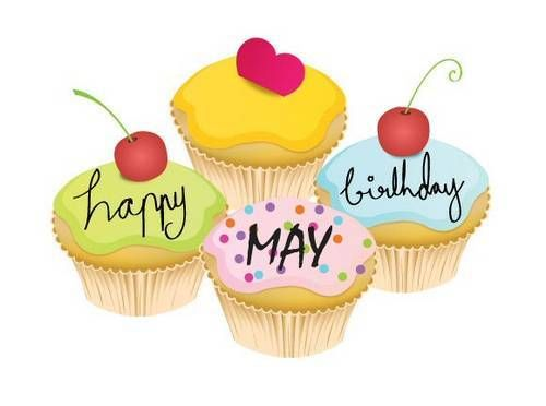 May birthdays clipart png transparent Free May Birthday Cliparts, Download Free Clip Art, Free ... png transparent
