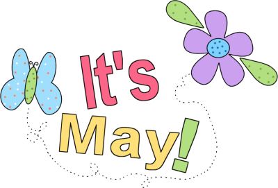 May calendar clipart free picture freeuse stock May Clipart & May Clip Art Images - ClipartALL.com picture freeuse stock