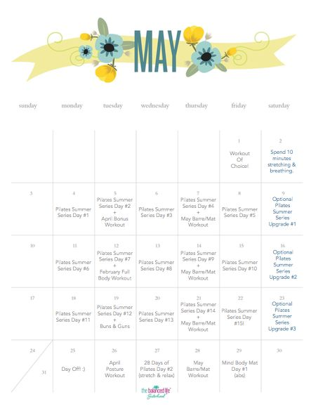 May calendar clipart summer vector black and white download 17 best ideas about May Workout Calendar on Pinterest   Fitness ... vector black and white download