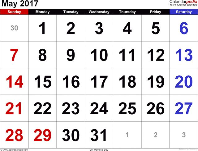 May calendar clipart summer jpg freeuse library 1000+ ideas about Calendar May on Pinterest   Rubber stamping ... jpg freeuse library