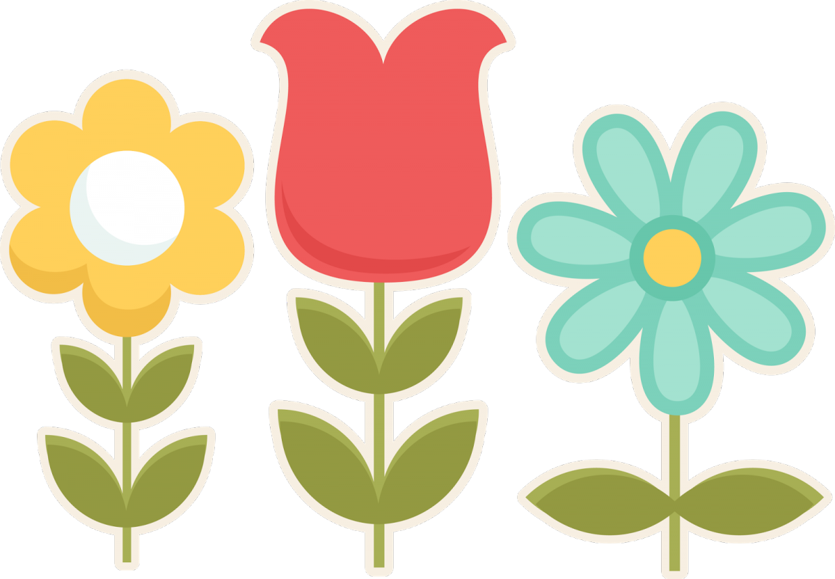 May clipart flowers image freeuse Drop-In Week for Children's Classes | Winchester Community Music School image freeuse