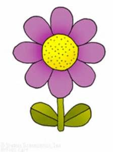 May clipart flowers image free library 1000+ images about clip art - Flowers on Pinterest | Cartoon, Vase ... image free library