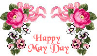 May day clip art clip art free May Background Clipart - Clipart Kid clip art free