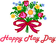 May day clip art png black and white stock Free May Day Images and Clipart png black and white stock